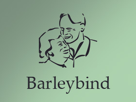 Barleybind logo